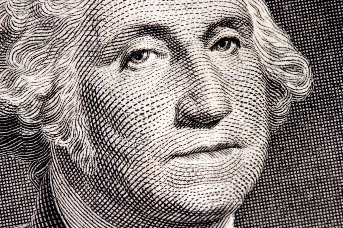 Ask Your Shreveport Or Bossier City Dentist: Did George Washington Wear Wooden Teeth?